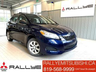 Used 2011 Toyota Matrix S AWD for sale in Gatineau, QC