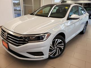 Used 2019 Volkswagen Jetta Execline 1.4T 6sp for sale in Orleans, ON