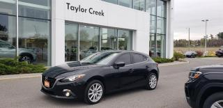 Used 2016 Mazda MAZDA3 GT at for sale in Orleans, ON