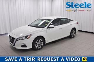 Used 2019 Nissan Altima 2.5 S for sale in Dartmouth, NS