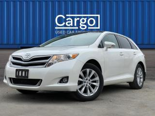 Used 2014 Toyota Venza LE for sale in Stratford, ON