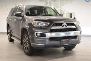 Used 2018 Toyota 4Runner SR5 V6 5A for sale in Richmond, BC