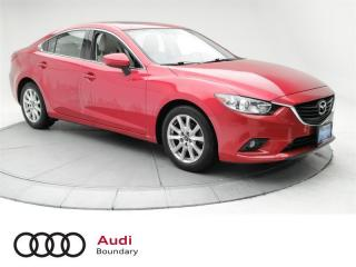 Used 2014 Mazda MAZDA6 GS 6sp for sale in Burnaby, BC