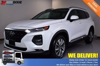 Used 2020 Hyundai Santa Fe Preferred for sale in Mississauga, ON