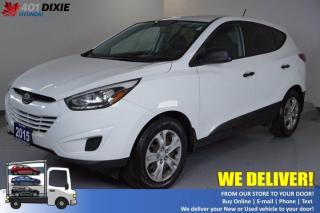 Used 2015 Hyundai Tucson GL for sale in Mississauga, ON