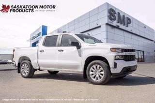 New 2021 Chevrolet Silverado 1500 Custom for sale in Saskatoon, SK