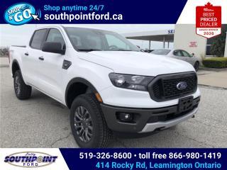 New 2021 Ford Ranger XLT for sale in Leamington, ON