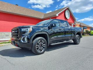Used 2019 GMC Sierra 1500 AT4 for sale in Cornwall, ON