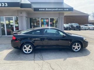 Used 2007 Pontiac G5 GT for sale in Mississauga, ON