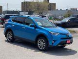 2016 Toyota RAV4 HYBRID LIMITED NAVIGATION/REAR VIEW CAMERA Photo20