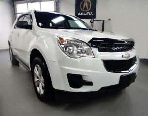 Used 2012 Chevrolet Equinox LS MODEL,AWD,ALL SERVICE RECORDS,NO ACCIDENT for sale in North York, ON