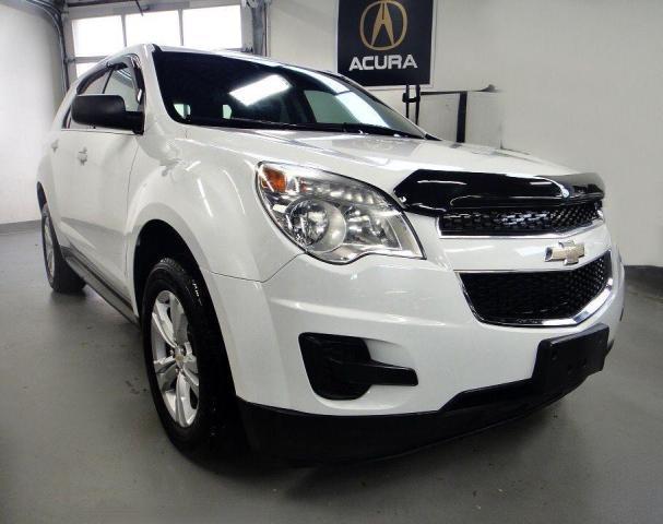 2012 Chevrolet Equinox LS MODEL,AWD,ALL SERVICE RECORDS,NO ACCIDENT
