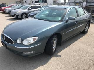 Used 2006 Buick Allure CXL for sale in Mississauga, ON
