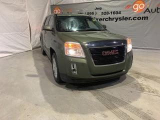 Used 2015 GMC Terrain SLE for sale in Peace River, AB