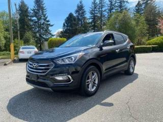 Used 2018 Hyundai Santa Fe Sport Premium for sale in Surrey, BC