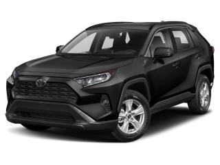 New 2021 Toyota RAV4 XLE for sale in North Temiskaming Shores, ON