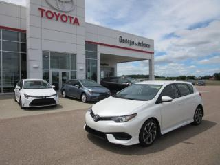 Used 2017 Toyota Corolla iM for sale in Renfrew, ON