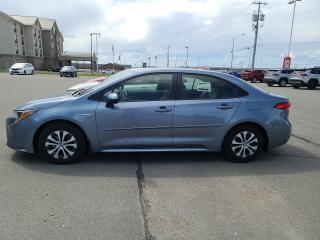 New 2021 Toyota Corolla Hybrid for sale in North Temiskaming Shores, ON