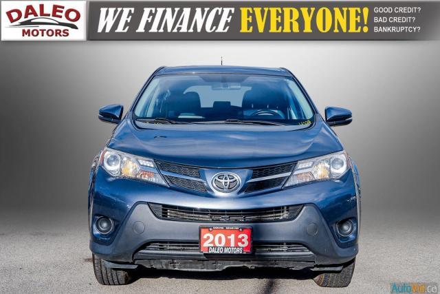 2013 Toyota RAV4 LE  / POWER MIRRORS / LOW KMS Photo3