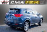 2013 Toyota RAV4 LE  / POWER MIRRORS / LOW KMS Photo40