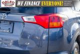 2013 Toyota RAV4 LE  / POWER MIRRORS / LOW KMS Photo42