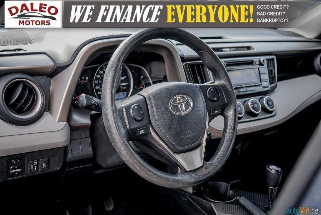 2013 Toyota RAV4 LE  / POWER MIRRORS / LOW KMS Photo15