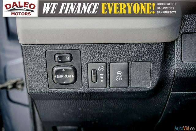 2013 Toyota RAV4 LE  / POWER MIRRORS / LOW KMS Photo21