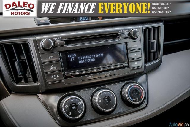 2013 Toyota RAV4 LE  / POWER MIRRORS / LOW KMS Photo26