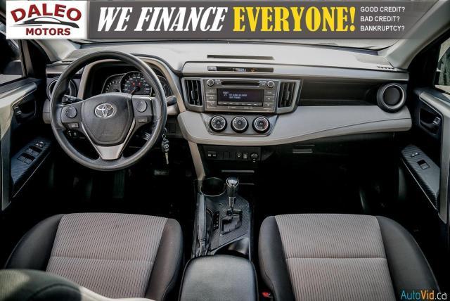 2013 Toyota RAV4 LE  / POWER MIRRORS / LOW KMS Photo27