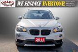 2014 BMW X1 xDRIVE28i / HEATED SEATS / KEYLESS START / LOW KMS Photo28
