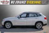 2014 BMW X1 xDRIVE28i / HEATED SEATS / KEYLESS START / LOW KMS Photo30