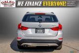 2014 BMW X1 xDRIVE28i / HEATED SEATS / KEYLESS START / LOW KMS Photo32