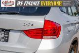 2014 BMW X1 xDRIVE28i / HEATED SEATS / KEYLESS START / LOW KMS Photo35