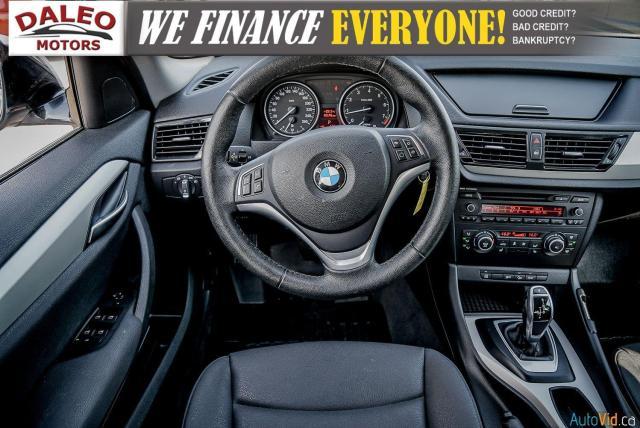 2014 BMW X1 xDRIVE28i / HEATED SEATS / KEYLESS START / LOW KMS Photo14