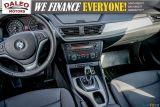2014 BMW X1 xDRIVE28i / HEATED SEATS / KEYLESS START / LOW KMS Photo40