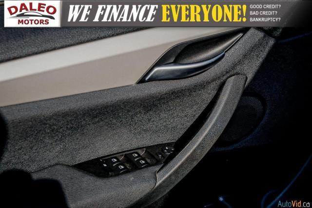 2014 BMW X1 xDRIVE28i / HEATED SEATS / KEYLESS START / LOW KMS Photo17
