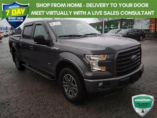 Used 2015 Ford F-150 XLT | SPORT | NAVI | NO ACCIDENTS | POWER SEAT | 4WD for sale in Barrie, ON