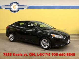 Used 2015 Ford Focus SE SYNC Backup Camera, 2 Years Warranty for sale in Vaughan, ON