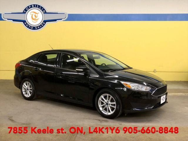 2015 Ford Focus SE SYNC Backup Camera, 2 Years Warranty