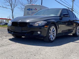 Used 2013 BMW 328 i xDrive for sale in Stittsville, ON