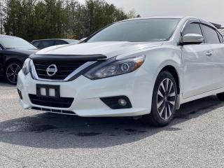 Used 2017 Nissan Altima 2.5 SL for sale in Stittsville, ON