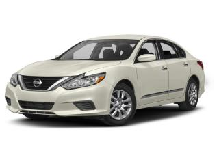 Used 2016 Nissan Altima for sale in Newmarket, ON