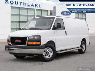 Used 2016 GMC Savana 2500 1WT for sale in Newmarket, ON