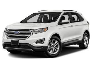 Used 2016 Ford Edge SEL for sale in Newmarket, ON