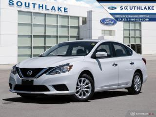 Used 2017 Nissan Sentra for sale in Newmarket, ON