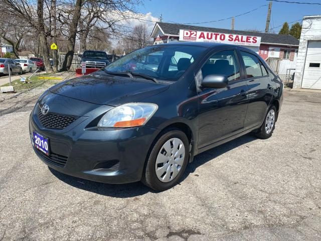 2010 Toyota Yaris Automatic/Power Group/Gas Saver/Comes Certified