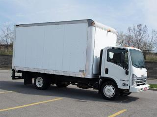2010 Isuzu NQR 16FT|WALK RAMP|3 PASSENGERS|CERTIFIED