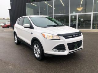 Used 2013 Ford Escape SE Bluetooth, Heated Seats, Cruise, Hitch! for sale in Ingersoll, ON