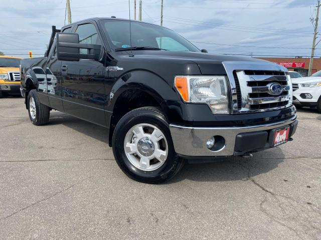 2011 Ford F-150 4WD EXT V8 B-TOOTH PW PL PM NO ACCIDENT SAFETY