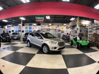 Used 2017 Ford Escape for sale in North York, ON